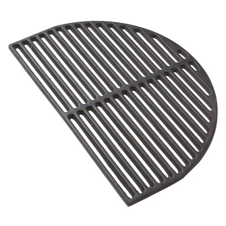 Primo Half Moon Cast Iron Searing Grate