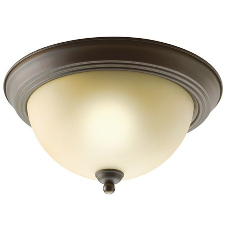 Kichler 8108 2 Light Flush Mount Indoor Ceiling Fixture