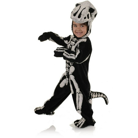 T-Rex Fossil Child Halloween Costume](T Rex Costume Pattern)