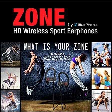 Wireless Sport Bluetooth Headphones - Hd Beats Sound Quality