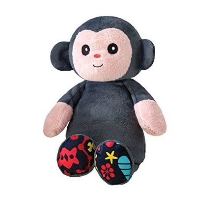 Savanna Monkey Tactile Development Toy by Manhattan Toy Company - Toys And Company