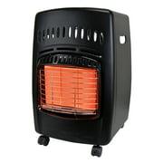 Dyna-Glo 10.5K BTU Indoor Kerosene Convection Heater - Walmart.com