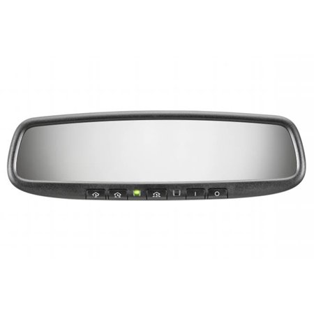 Gentex 50-GENK40A4 Auto Dimming Rearview Mirror with - Gentex Auto Dimming