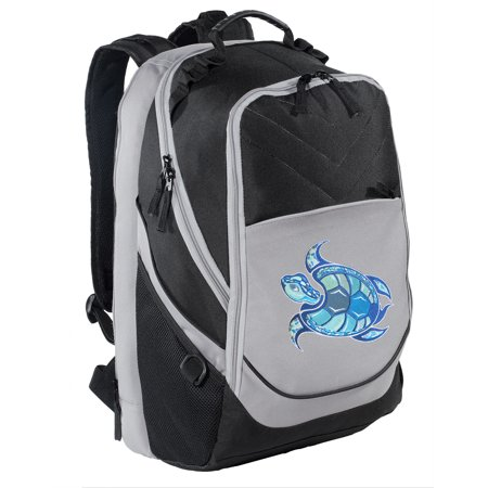 Sea Turtle Backpack Our Best Turtle Laptop Computer Backpack