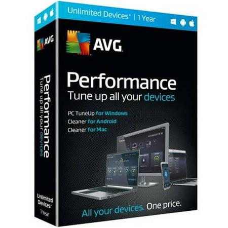 AVG Performance (Best Antivirus For Performance)