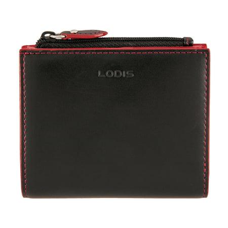 Lodis Audrey Under Lock & Key Aldis - Lodis Embossed Wallet