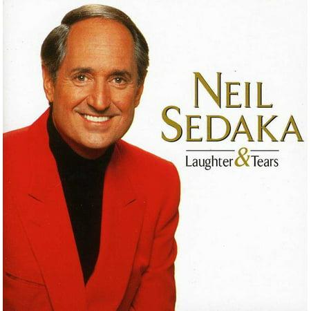 Laughter and Tears: Best Of (CD) (The Best Of Neil Sedaka)