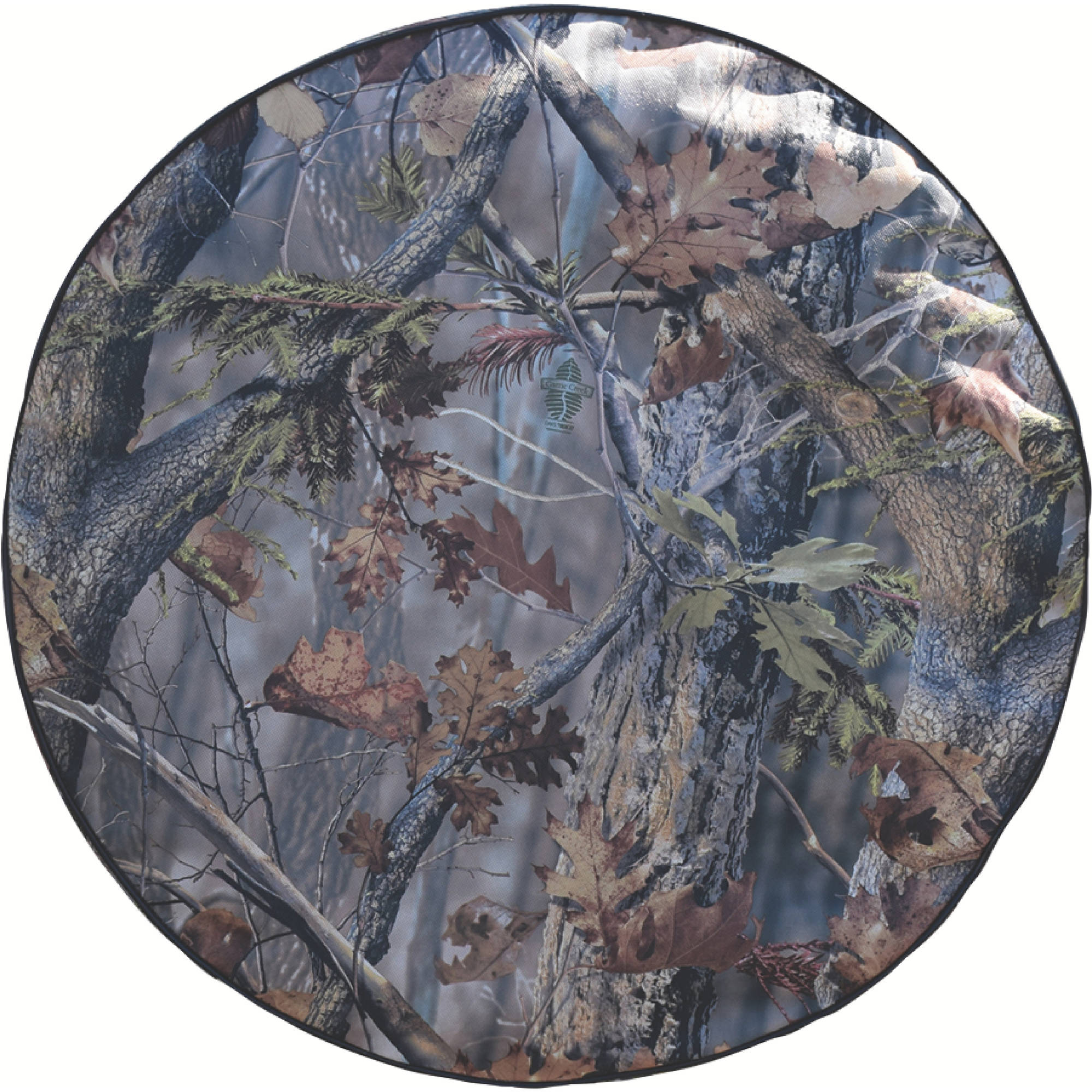 ADCO Game Creek Oaks Camouflage Tire Cover