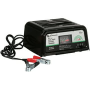 Schumacher® Farm & Ranch™ 6/2 AMP Dual-Rate Battery Charger