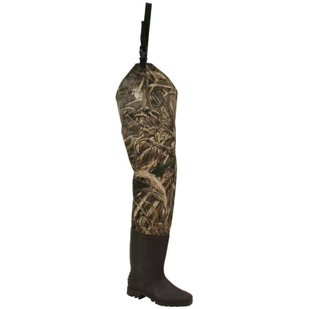Frogg Toggs Rana II PVC Bootfoot Hip Wader (Cleated)