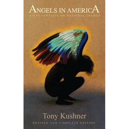- Angels in America: A Gay Fantasia on National Themes - eBook