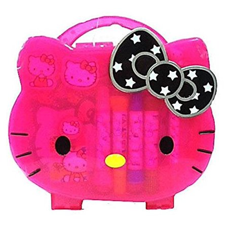 Hello Kitty Keepsake Stationery Case