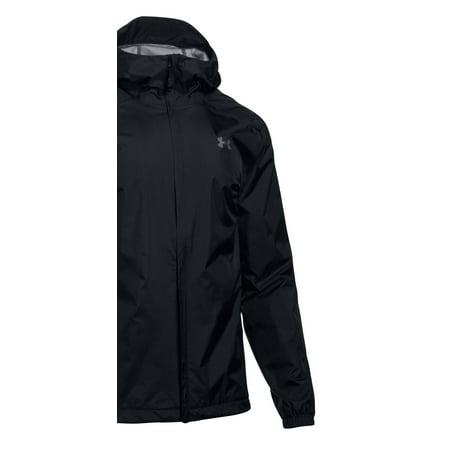 Under Armour Men's Ski & Snowboard Jackets Black/Graphite