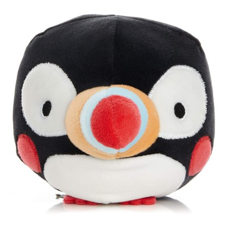 Cuddle Pal - Small Huggable Toby the Toucan