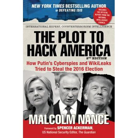The Plot to Hack America - - The Halloween Hack