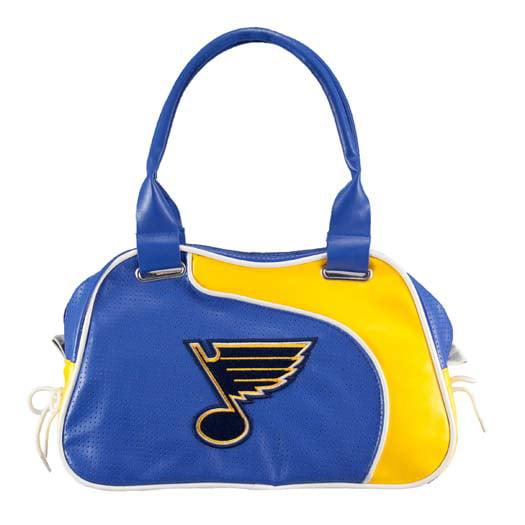 St Louis Blues Perf-ect Bowler Purse