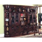 Bookcase Library