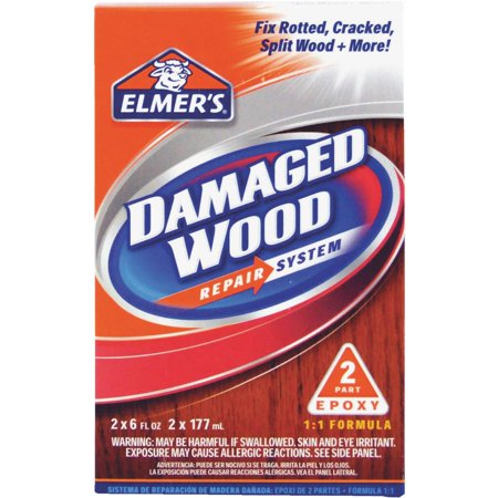 Elmer's Prod. Damaged Wood Repair E761Q ()