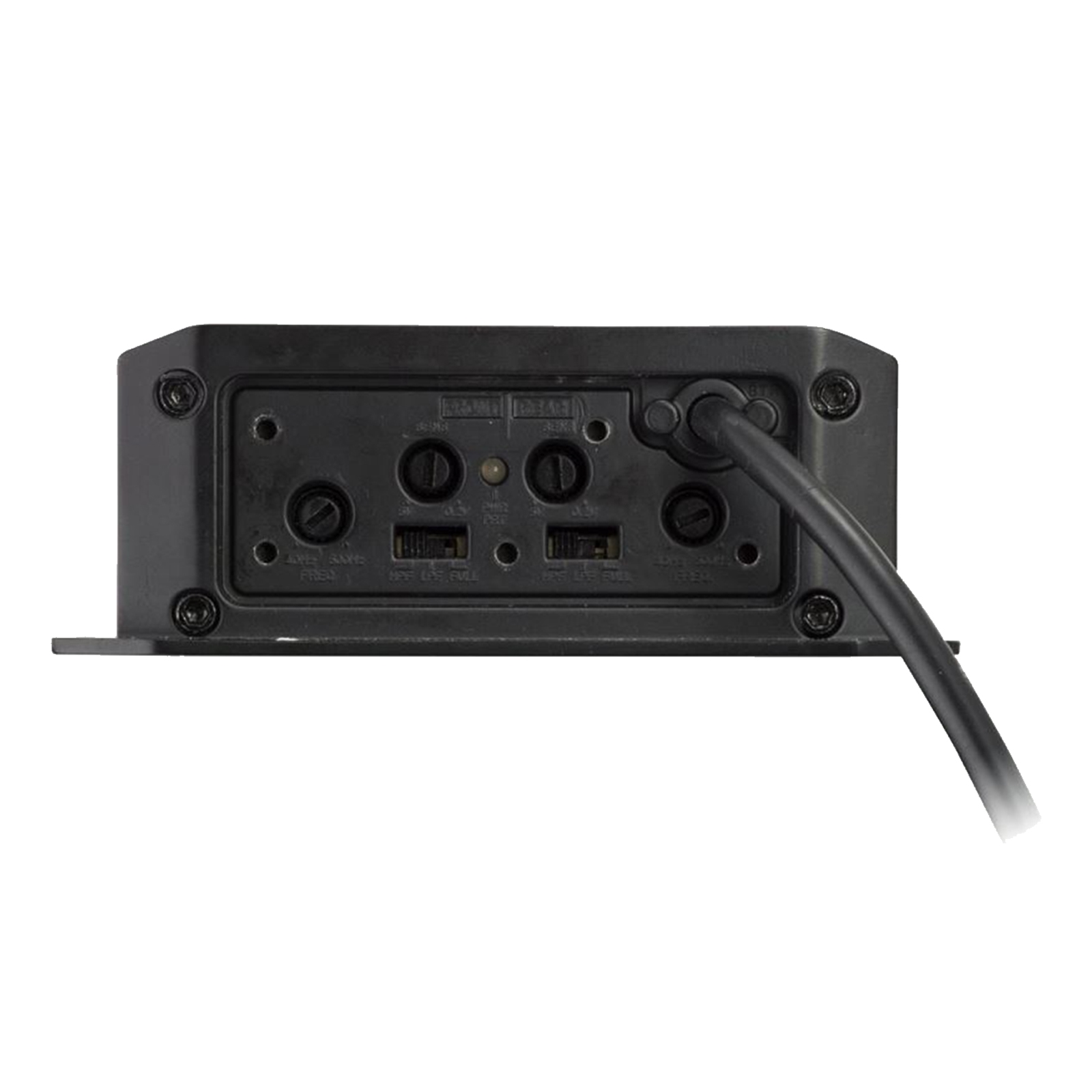 Metra MPS-AMP60X4 PowerSports 4-Channel Micro Amplifier