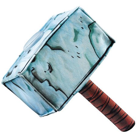 Disguise Costumes Thor Soft Hammer