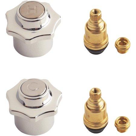 Low Lead American Standard Heritage Sink Faucet Repair Kit