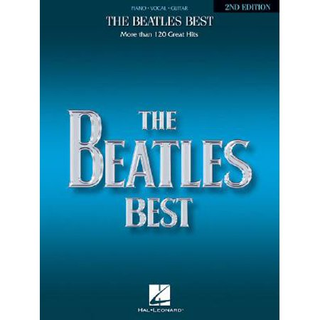 The Beatles Best (Fifth Beatle George Best)