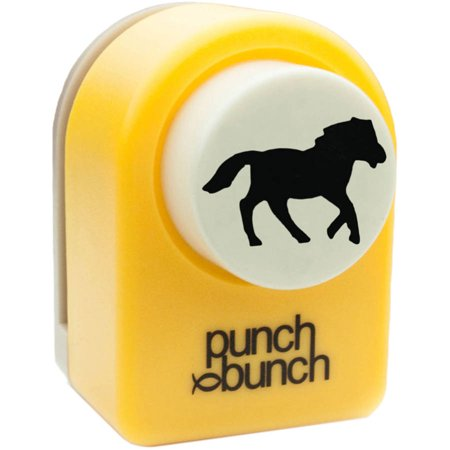 (Punch Bunch Medium Punch Approx. 1
