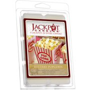 Buttery Popcorn Wax Tart Melts with Ring Inside (Surprise Jewelry Valued at $15 to $5,000) Ring Size 9