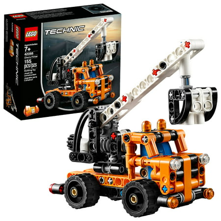 LEGO Technic Cherry Picker 42088 Building Set (155