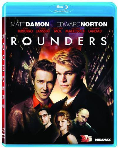 Rounders (Blu-ray)