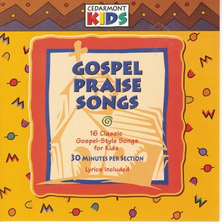 Gospel Praise Songs (CD)
