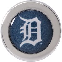 Detroit Tigers WinCraft License Plate Screwcovers - No Size