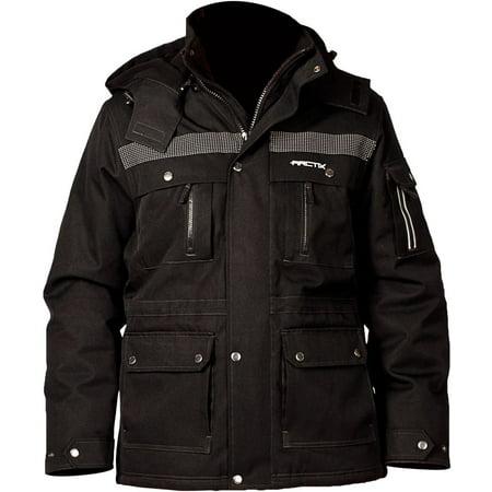 Arctix Tundra Performance Insulated Jacket - Men