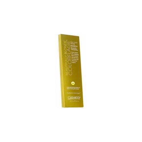 Shampoo-Colorflage Beautifully Blonde Giovanni 8.5 oz Liquid