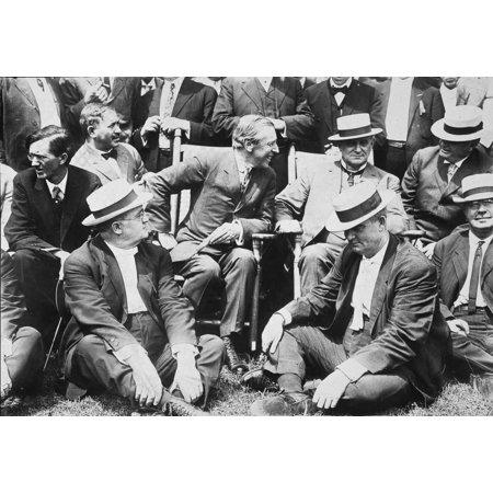 woodrow wilson 1912