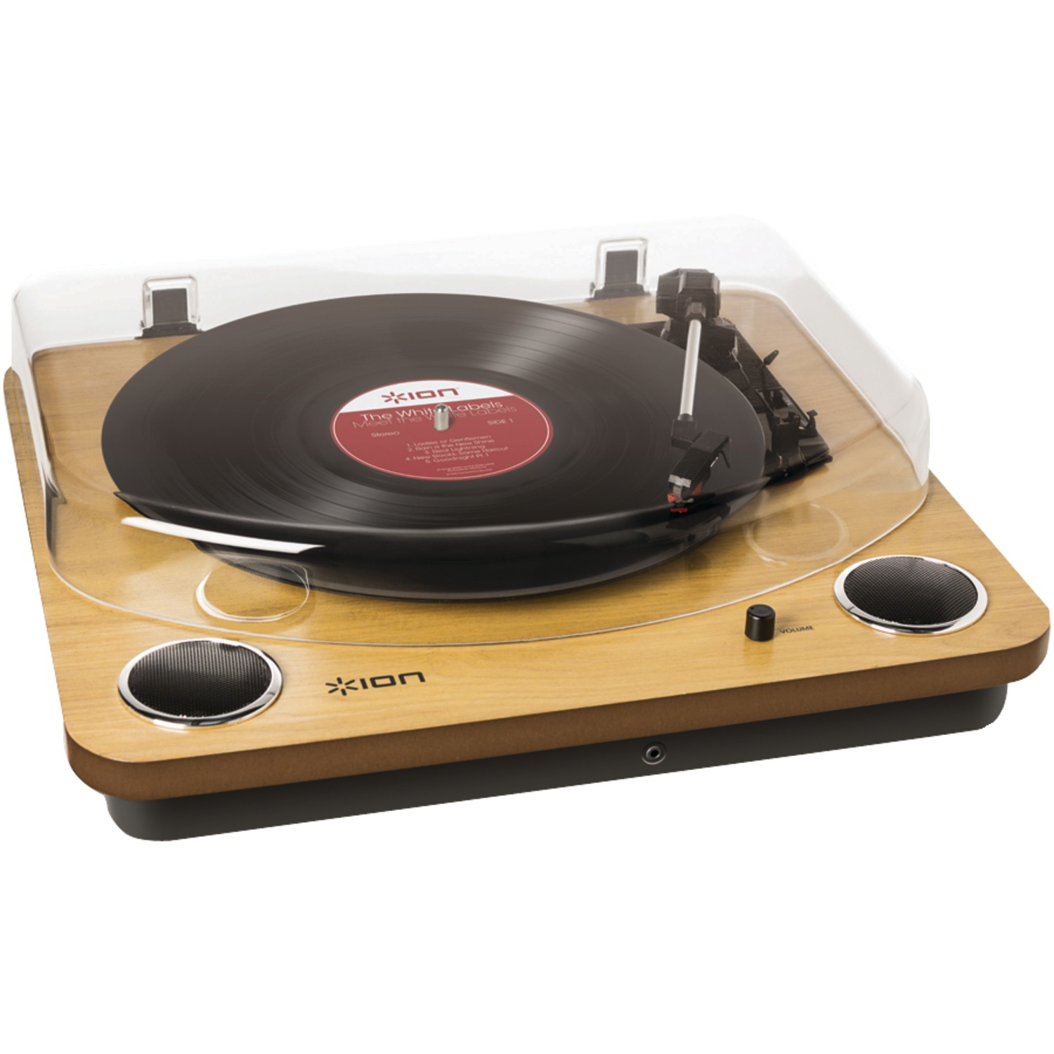ION IT54 Max LP Turntable