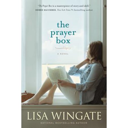 The Prayer Box (A Wedding Prayer)