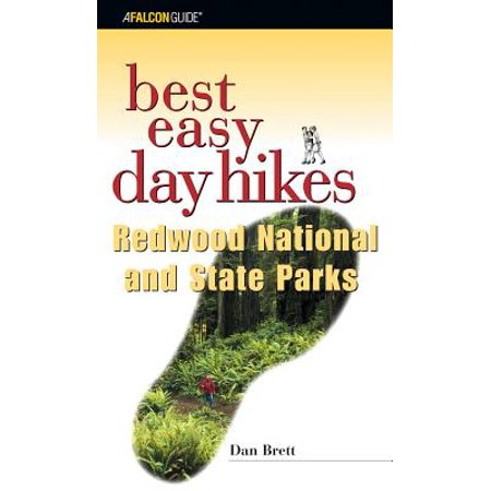 Best Easy Day Hikes Redwood National and State Parks -