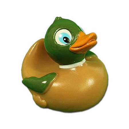 rubber ducks family mallard rubber duck, waddlers brand toy bathtub rubber duck that float upright, rubber ducky birthday baby shower gift, all depts. christmas gift nature birds lovers ()