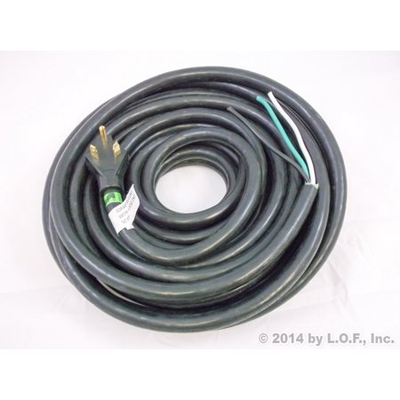 50 Foot 30 Amp Rv Trailer Truck Power Cord Replacement
