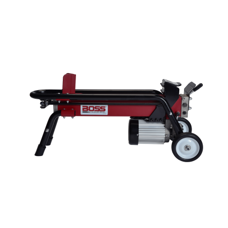 Boss Industrial 7 Ton Electric Log Splitter
