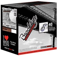 Brooklyn Bean Roastery Oh Fudge Chocolate K-Cup Coffee Pods, 40 Count