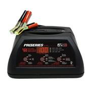 Schumacher PSC-12500A DSR ProSeries SpeedCharge Hybrid Battery Charger/Starter
