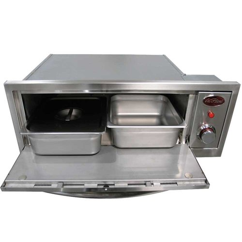 Cal Flame Two in One 110 Volt Oven