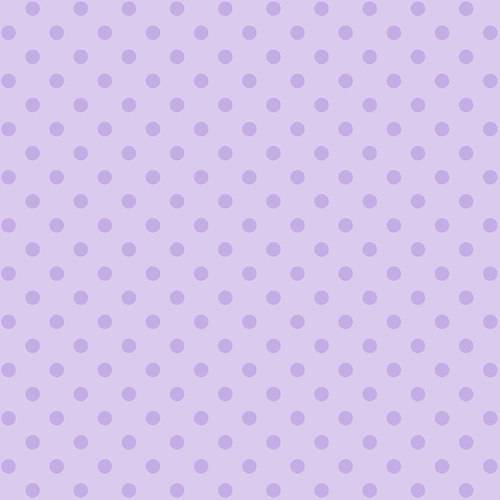 "Tonal Happy Dots Fine Quilting Cotton, 44"" By The Yard"