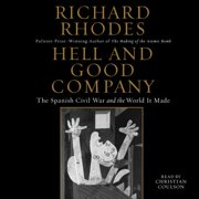 Hell and Good Company - Audiobook