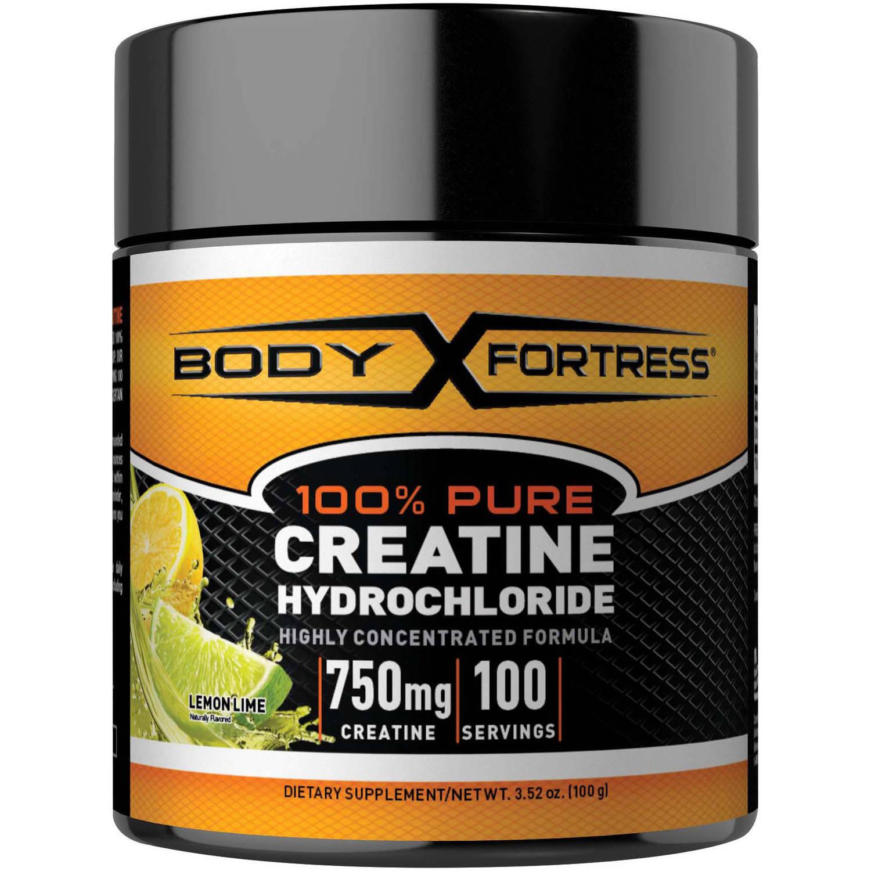 Bodyfortress creatine