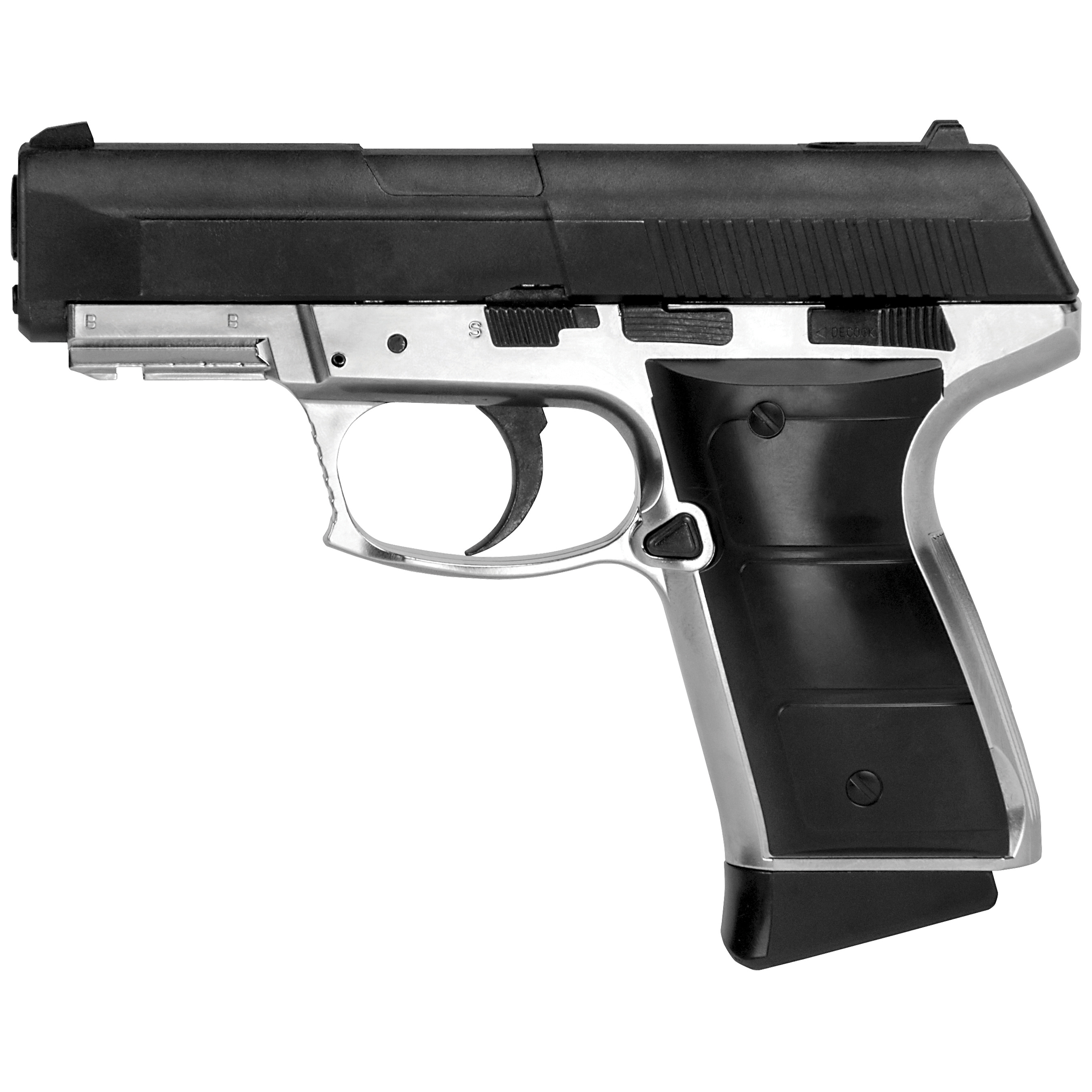 Daisy Powerline 5501 CO2 Blowback Air Pistol by Daisy