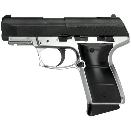 Auto Electric Blowback Pistol (Daisy Powerline 5501 CO2 Blowback Air Pistol )