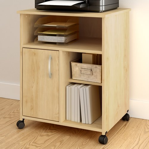 South Shore Axess Mobile Printer Stand